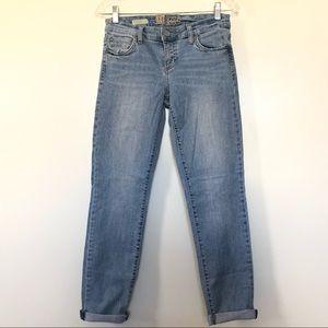 Kut From the Kloth Jeans Size 4 Katy Boyfriend